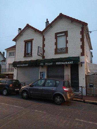 Le Blanc-Mesnil, France: Le Verdi