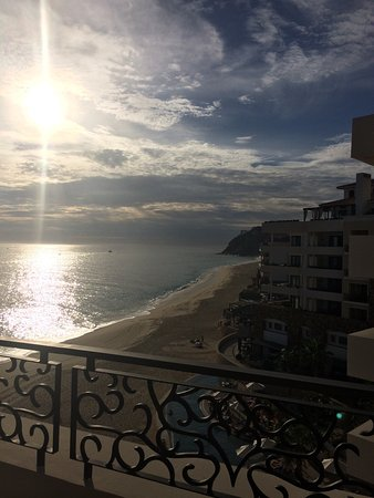 Grand Solmar Land's End Resort & Spa: View from the room
