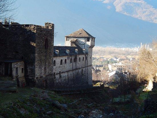 Vogogna, Italia: Panorama 2