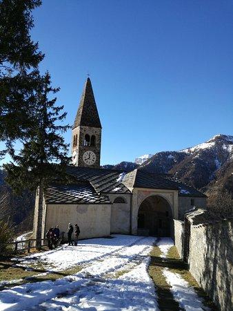 Piamonte, Italia: Locanda Occitana San Pancrazio d'Elva Hans Clemer