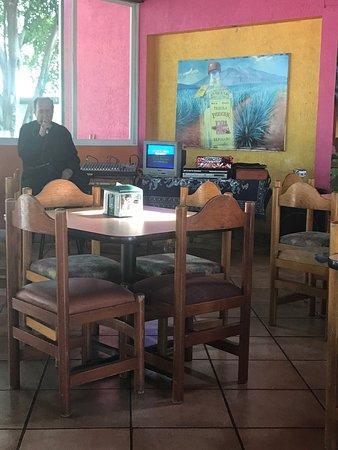 Yautepec, Mexico: Karoke
