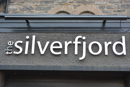 Silverfjord Hotel Bar & Restaurant: Silverfjord Hotel