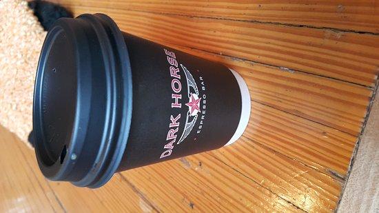 Photo of Dark Horse Espresso Bar in Toronto, , CA