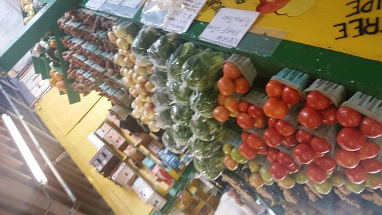 Auburndale, FL: International Market World