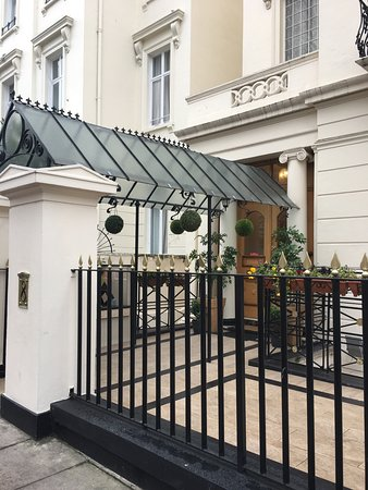 Photo of Hyde Park Apartments London