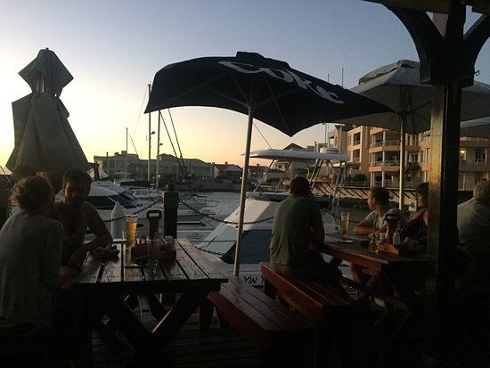 Gordon's Bay, Sør-Afrika: photo1.jpg