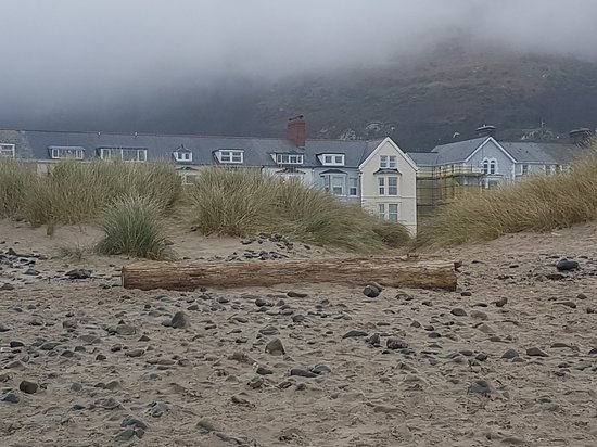 Bed And Breakfast Barmouth Wales