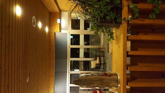 Jerzens, Austria: Zirm Cafe Restaurant