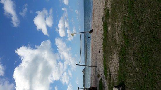 Fort Bay Beach