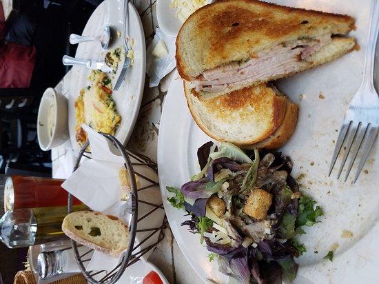 New Buffalo, MI: Great food as usual