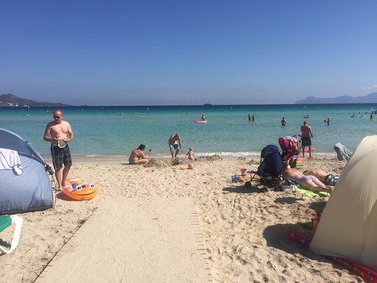 Bild Von Eix Lagotel Playa De Muro