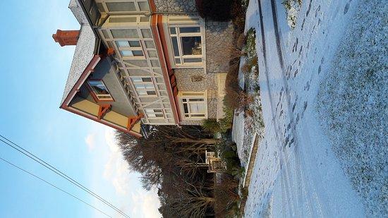 Dashwood Manor Seaside Bed and Breakfast Inn: 20170101_083935_large.jpg