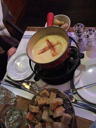Zunfthausrestaurant Pfistern : photo2.jpg