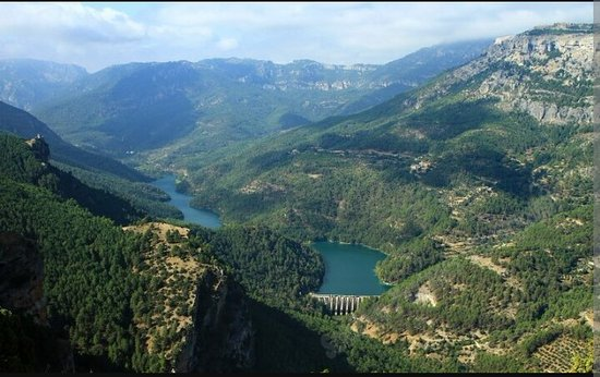 Parque Natural Sierras de Cazorla - 2020 Qué saber antes de ir ...
