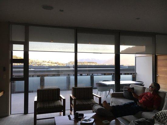 Luxury and stunning views