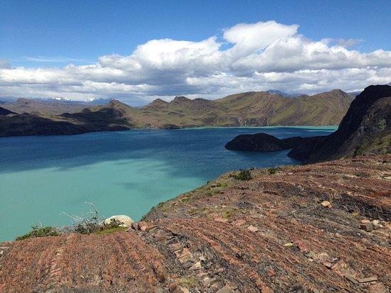 Nordenskjold Lake