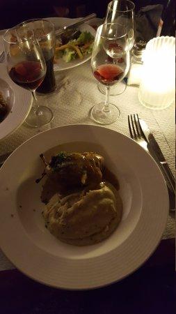 repas de nouvel an