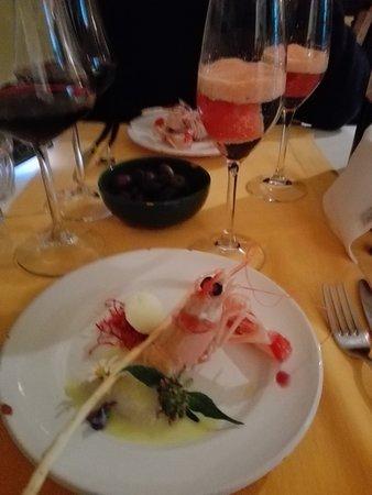 Il Cortiletto : Questi non sono semplicemente dei bei piatti.. sono tante piccole emozioni!