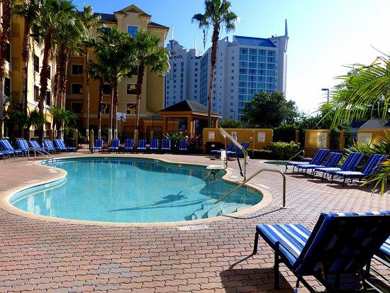 StaySky Suites I-Drive Orlando, hoteles en Orlando