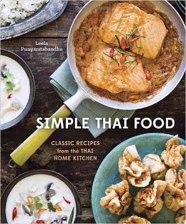 A great way to make more authentic Thai food