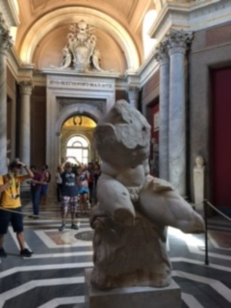 Real Rome Tours: Vatican
