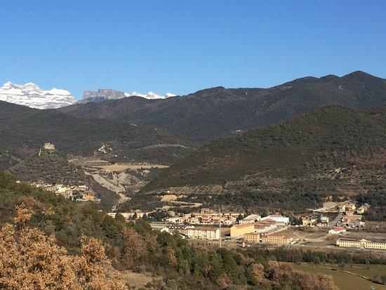 Boltaña, España: Barcelo Monasterio de Boltana