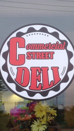 ‪Commercial St Deli‬