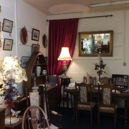 Hampton Vintage & Antiques Emporium