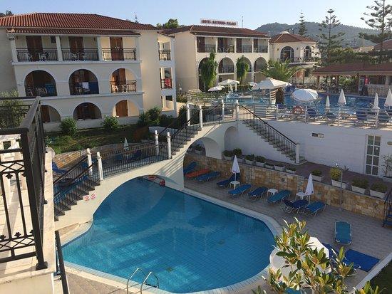 Katerina Palace Hotel Foto