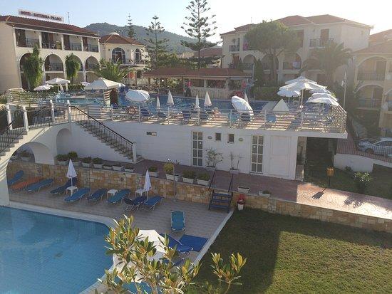 Foto Katerina Palace Hotel