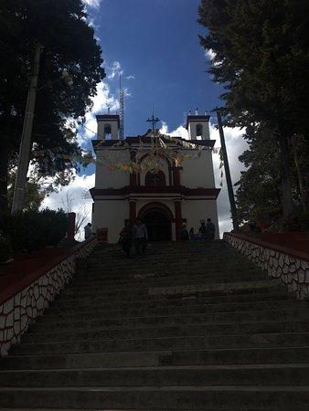 Iglesia del Cerrito
