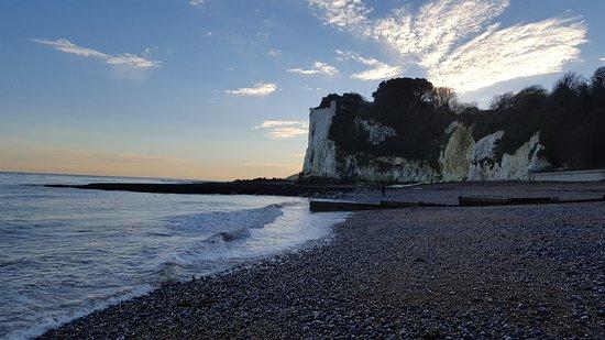 Foto de St Margaret's Bay