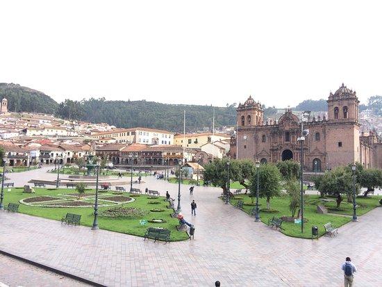 Plaza de Armas Cusco Hotel: photo0.jpg