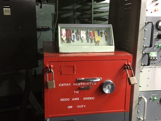 Sahuarita, AZ: Titan Missile Museum 3