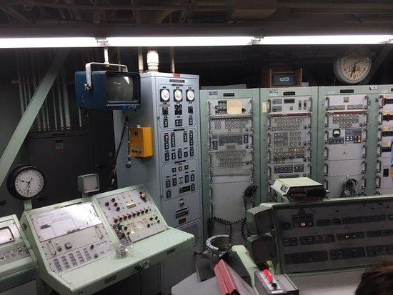 Sahuarita, AZ: Titan Missile Museum 1