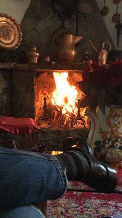 La Cinciallegra: Capodanno 2016