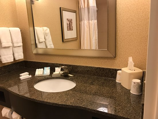 Hilton Garden Inn Columbia / Northeast: This Is A Few Of The Photos. The