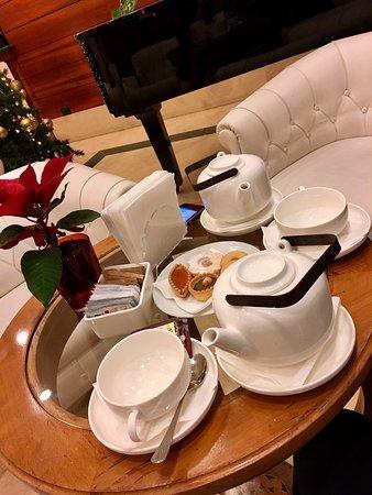 Hotel Nettuno: Nice stay...