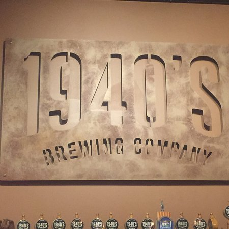1940's Brewing Company