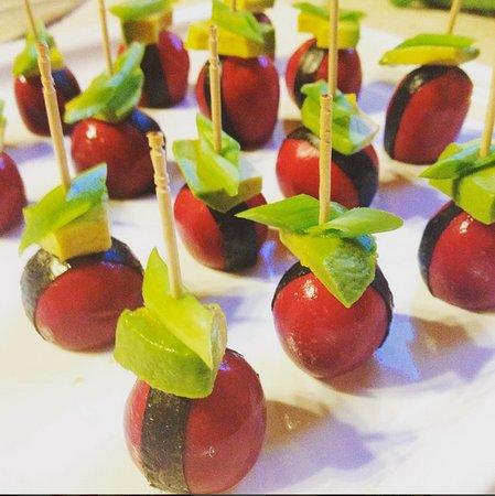 Idyllwild, CA: Plant Food Supper Club Cafe