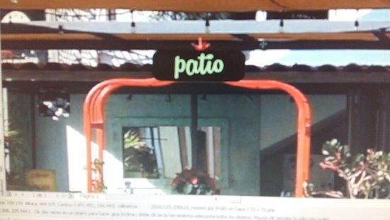 Armario Joyero De Pie ~ El Armario Cafe, San Jose Del Cabo Omdömen om restauranger TripAdvisor