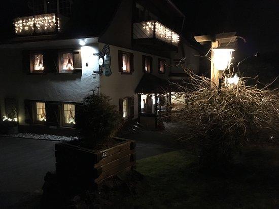 Herscheid, ألمانيا: Landhaus Stottmert