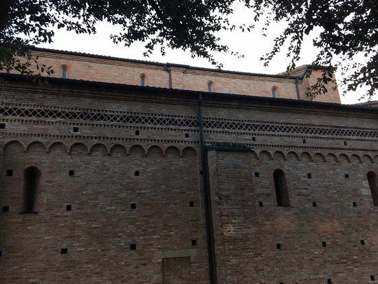Basilica di San Cesario
