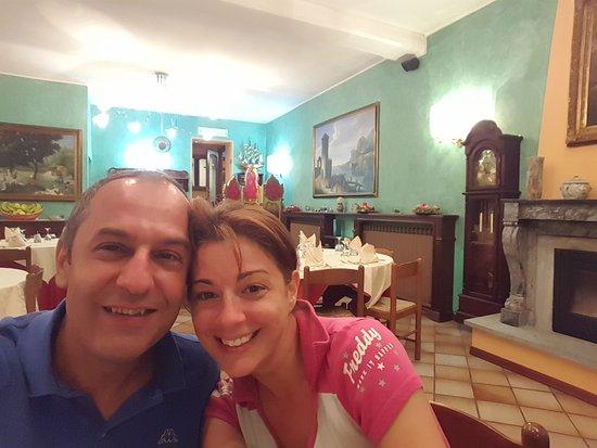 Roure, إيطاليا: Hotel Lion