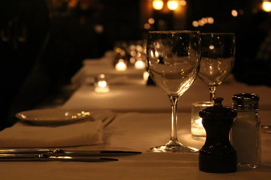 Keens Steakhouse: photo1.jpg