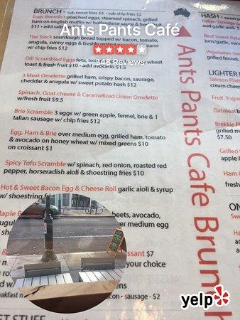 Ants Pants Cafe: photo2.jpg