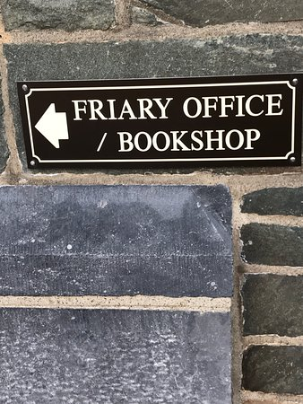 ‪The Friary Book and Gift Shop‬