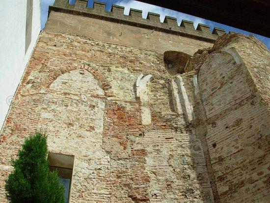 Mezquita-Catedral de Santa María