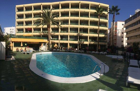 Apartamentos Las Dunas: photo0.jpg