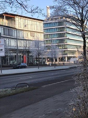 Hotel Ibis City West Munchen